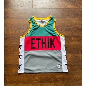 ETHIK men's jersey